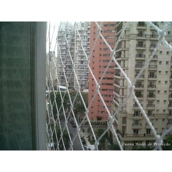 Serviços de Rede Proteção na Vila Leme - Rede de Proteção para Apartamento