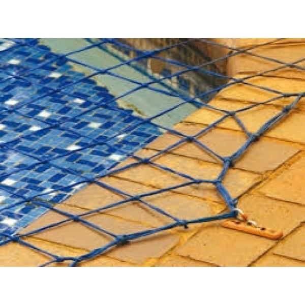 Quais Os Preços de Tela de Proteção para Piscina no Jardim Marina - Redes de Proteção para Piscinas