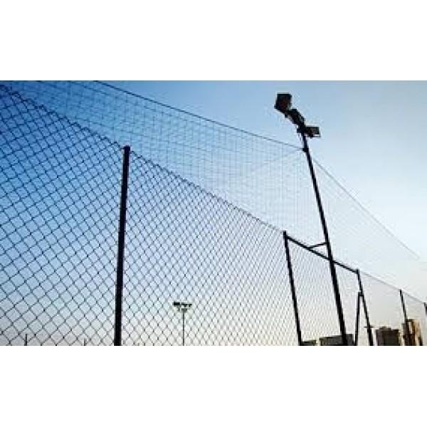 Rede de Proteção na Vila Eldízia - Rede de Proteção