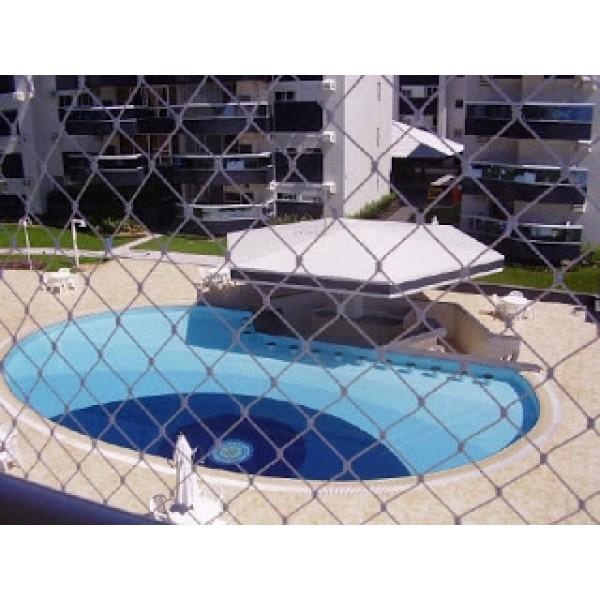 Serviços de rede proteção de janela na Vila Tibiriçá
