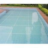 Empresa de instalar tela de proteção para piscina na Vila Guiomar