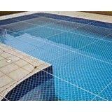 Empresa para instalar rede de proteção piscina na Vila Rio Branco