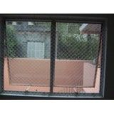 Empresas que instalam a instalar a rede proteção de janela na Vila Lucinda