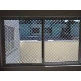 Empresas que instalam a rede proteção de janela na Chácara Maranhão