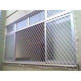 Instalar rede proteção janela na Bairro Casa Branca