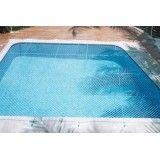 Instalar tela de proteção para piscina no Parque Erasmo Assunção