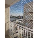 Loja rede de proteção para janelas na Bairro Campestre