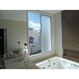 Loja rede proteção de janela na Vila Diadema