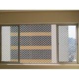 Loja rede proteção de janela no Hipódromo