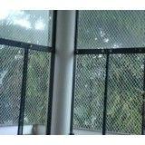 Lojas rede de proteção para janelas na Mooca