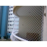 onde encontro tela de proteção para apartamento no Parque São Lucas