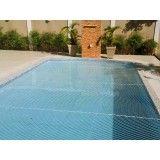 Orçamento de rede de proteção para piscina na Centreville