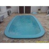 Preciso instalar rede de proteção piscina em Taboão