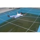 Preço rede de proteção piscina no Parque Novo Oratório