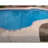 Quais os valores de instalar tela de proteção para piscina na Vila Guiomar