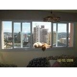 Quais os valores rede proteção janela na Vila Sá