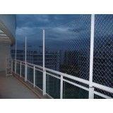 Qual o preço rede de proteção de varandas no Jardim do Estádio