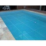 Qual o valor de instalar tela de proteção para piscina no Jardim Santa Cristina