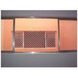 Qual o valor para fazer a instalação da rede de proteção de janela no Parque Marajoara I e II