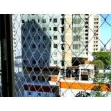 Qual o valor para por rede de proteção para janelas em São José