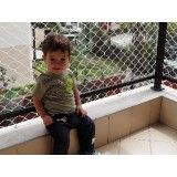 Qual valor para instalar a rede de proteção em janelas no Jardim Santo André
