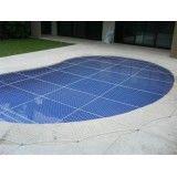 Qual valor para instalar a tela de proteção para piscina na Canhema