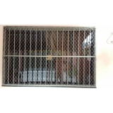 quanto custa telas de proteção para janela removível Vila Esperança