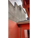 rede de proteçãode janela residencial preço na Cidade Líder