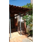 rede de proteção para sacadas e janelas na Vila Carrão