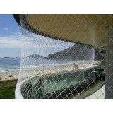 Serviço instalar a rede proteção de janela na Vila Regente Feijó