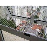 Site que faz rede proteção janela na Oswaldo Cruz