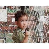 Site que vende rede proteção janela na Vila Alzira