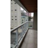 tela de proteção para condomínio em Santo André