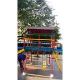 tela de proteção para condomínio preço em Aricanduva