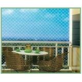 tela de proteção para quintal na Ponte Rasa