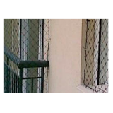 Valor instalar rede proteção janela na Vila Fernanda