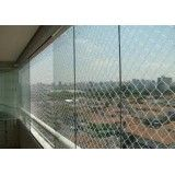 Valor para instalar rede proteção janela na Vila Alzira