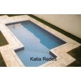 Valor rede de proteção piscina na Fazenda dos Tecos