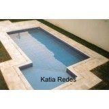 Valor rede de proteção piscina no Jardim Riviera