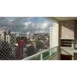 Valores de rede de proteção de varandas na Vila Celeste