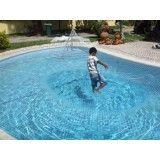 Valores de rede de proteção piscina no Condomínio Maracanã