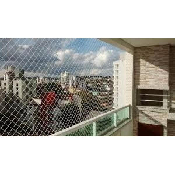 Valores de Rede de Proteção de Varandas na Vila Celeste - Rede de Proteção para Janelas em São Caetano
