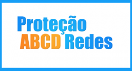 rede protetora para janela branca - ABCD Redes de Proteção