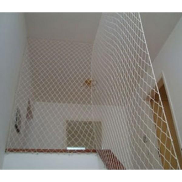 Serviços de Rede Proteção no Jardim Irene - Rede de Proteção para Apartamento