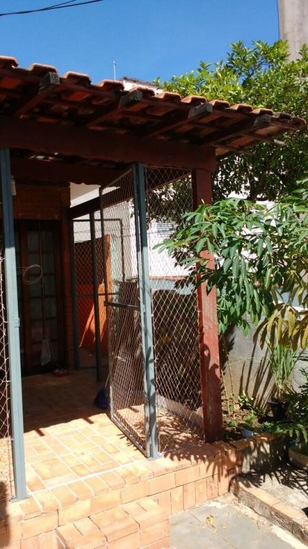 Empresa de Rede de Proteçãocruzada na Vila Esperança - Rede Protetora para Escada
