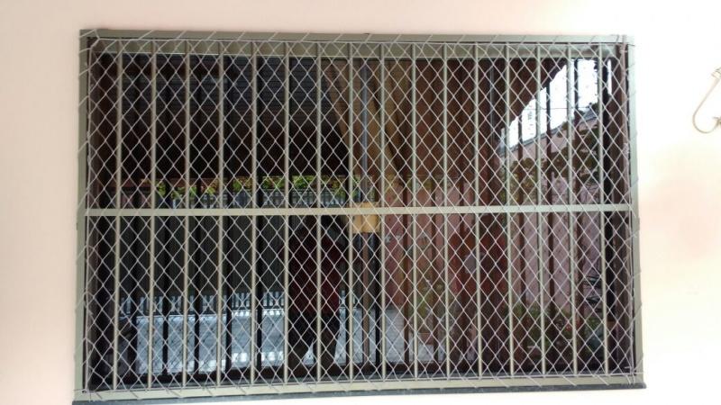 Empresa de Rede de Proteção para Janelas Grandes em Guaianases - Rede de Proteção para Janelas Grandes