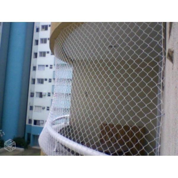 Empresas de Rede Proteção na Bairro Casa Branca - Redes de Proteção em Santo André