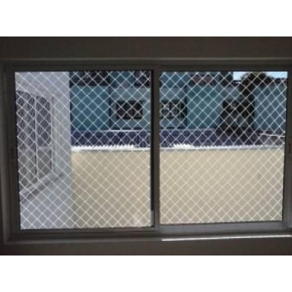 Empresas Que Instalam a Rede Proteção de Janela na Vila Cecília Maria - Redes de Proteção em Diadema