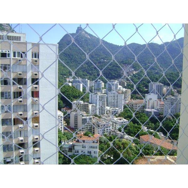 Empresas Rede Proteção na Canhema - Redes de Proteção em Santo André
