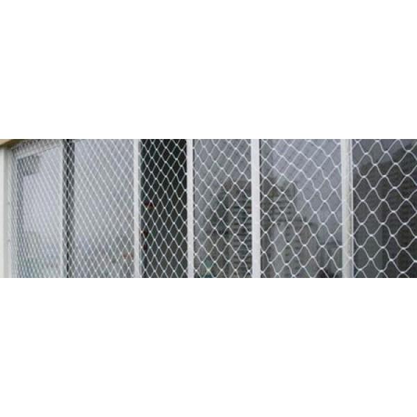 Loja de Instalar a Rede Proteção na Cerâmica - Redes de Proteção em Santo André